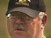 From 2003: Windsor head coach Daniel Hodack.