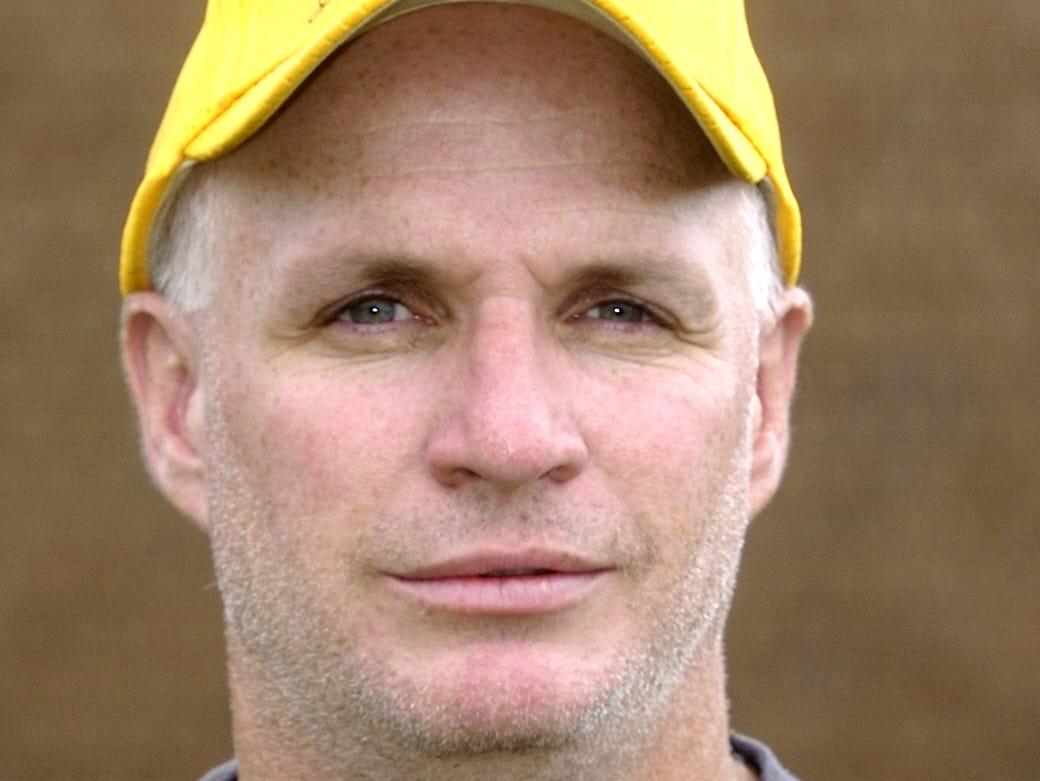 From 2007 Windsor Central football- Coach Tim Hogan