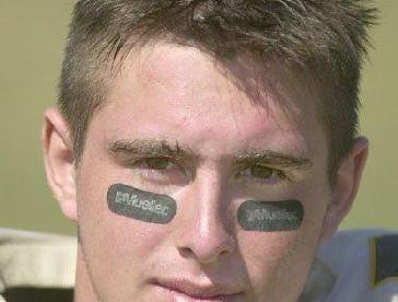 From 2001: Joe Friedman, guard/linebacker, high school football preview