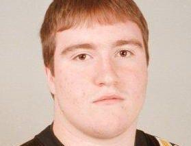 JASON HOUGHTALING/WINDSOR, jr.,lb., 1997 all metro football team