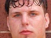 Todd Landers - Windsor football 1996