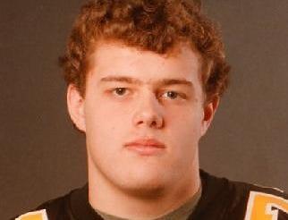 Windsor Jason Fletcher; 1996 all metro football team