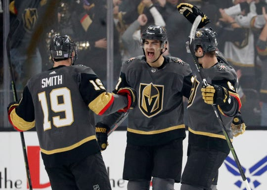 The success (and the franchise fee) of the Vegas Golden Knights has caused the NHL to consider further expansion -- even beyond the Seattle team expected to be approved as early as Dec. 3.