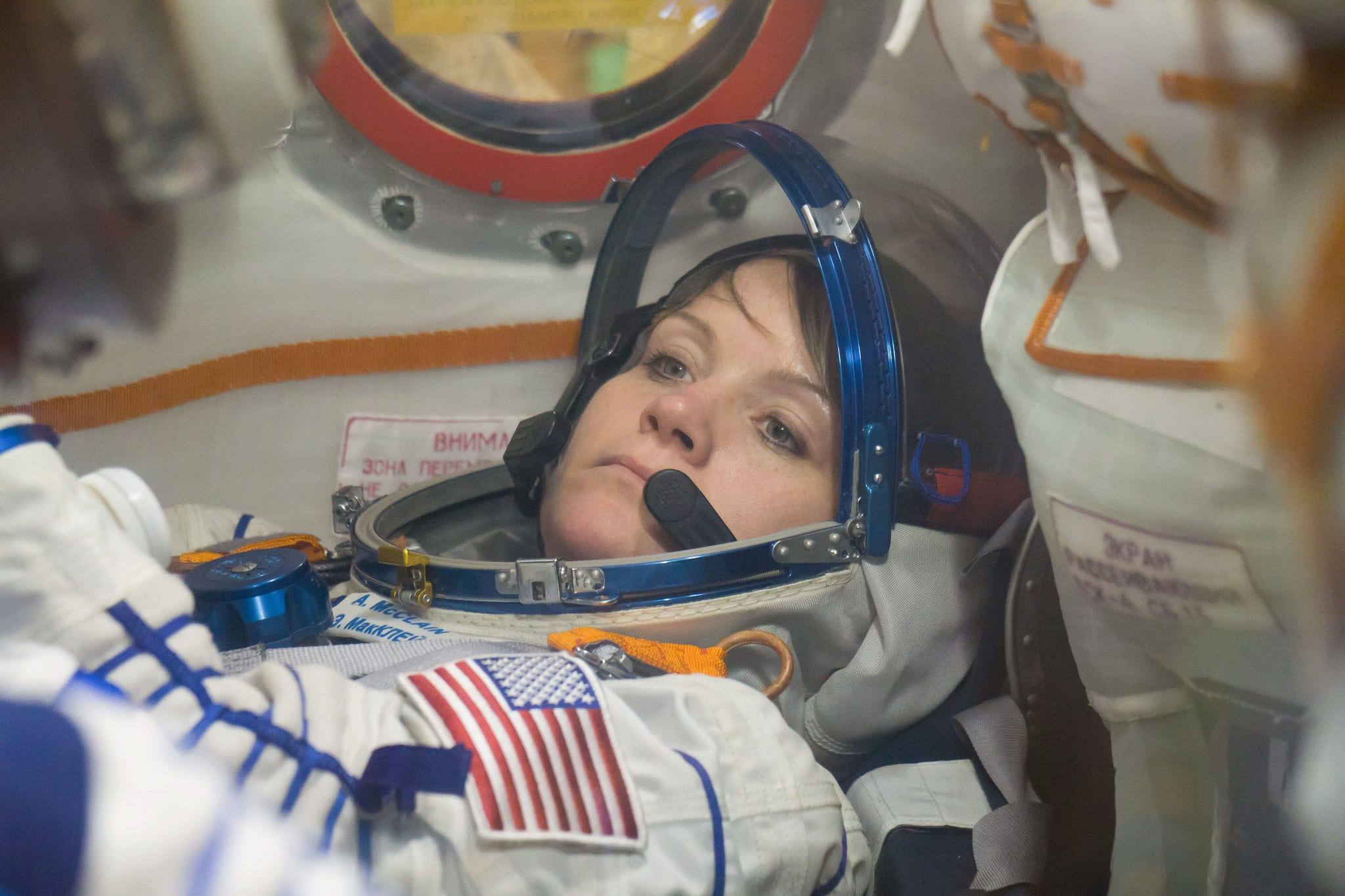 NASA: All-female spacewalk canceled due to spacesuit issues
