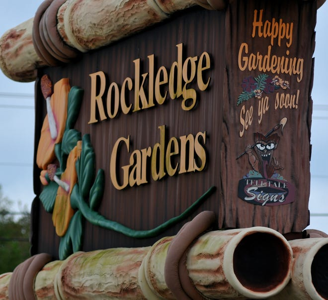 Rockledge Gardens in Rockledge will host  a Holiday Farm-to-Table Dinner from 4 to 7 p.m., Sunday, Dec. 16.