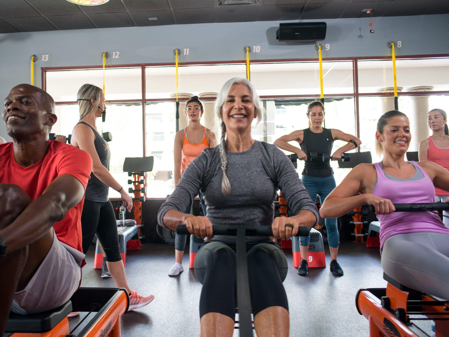 Orangetheory Fitness will open in Corpus Christi in December 2018.