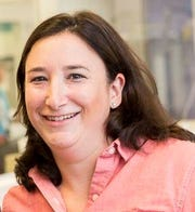 Physical therapist Carolyn Tassini is  rehabilitation supervisor, Bancroft NeuroRehab.