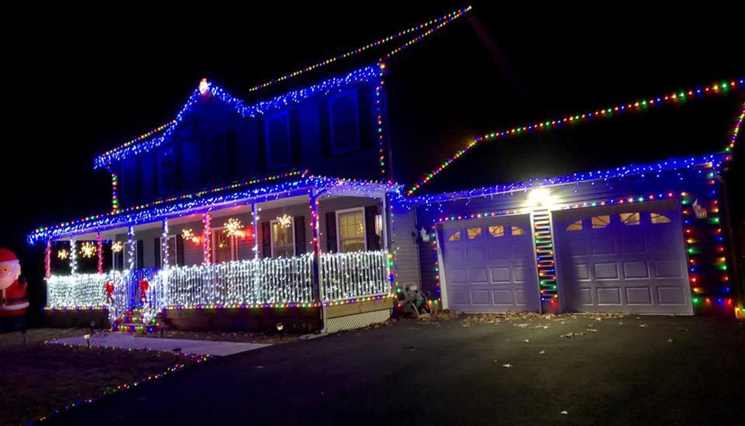 Christmas Light Show Near Me 2020.2020 Christmas Light Shows Near Me Dxehxr