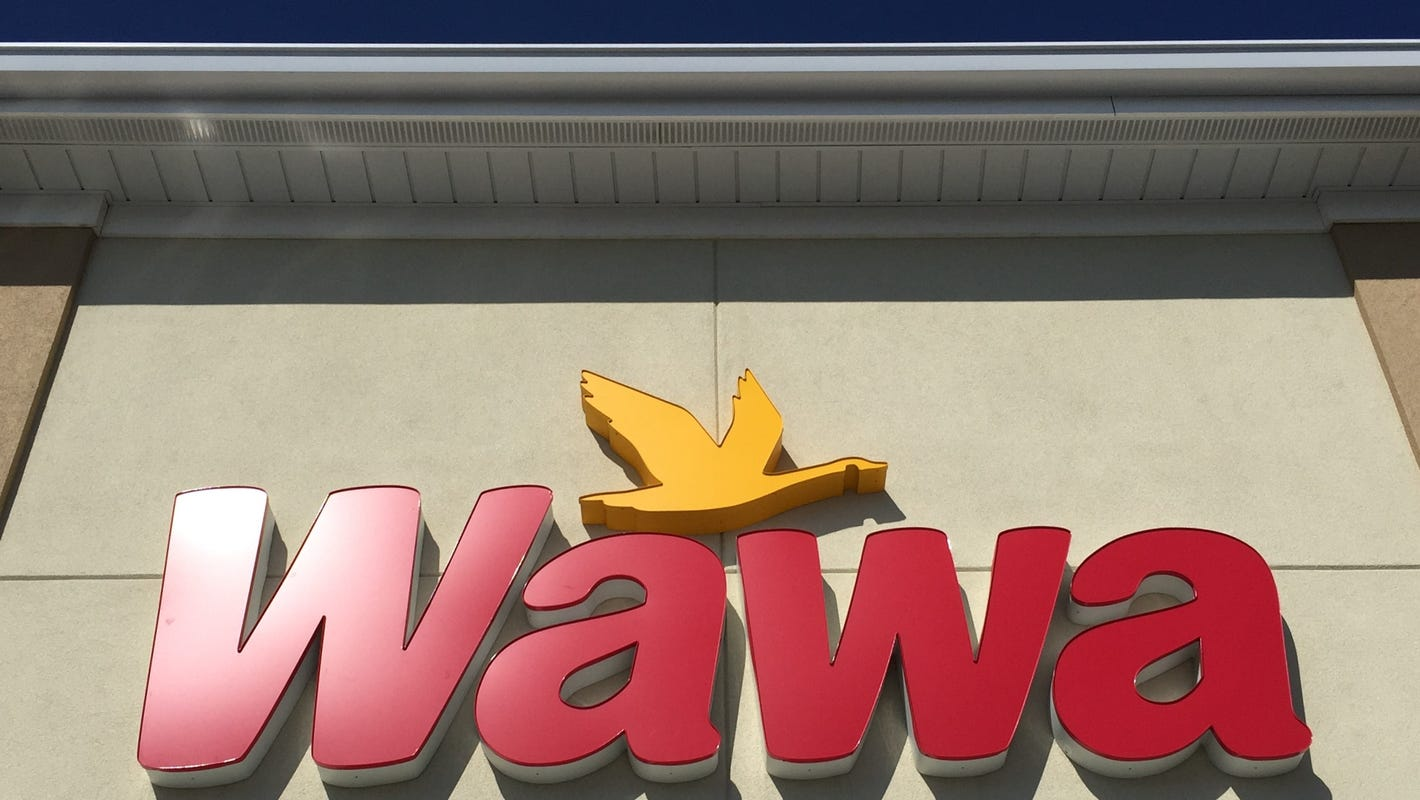 Wawa in Port Salerno at Cove Road slowed by county development process