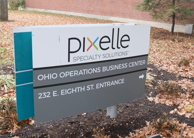 Pixelle Specialty Solutions LLC