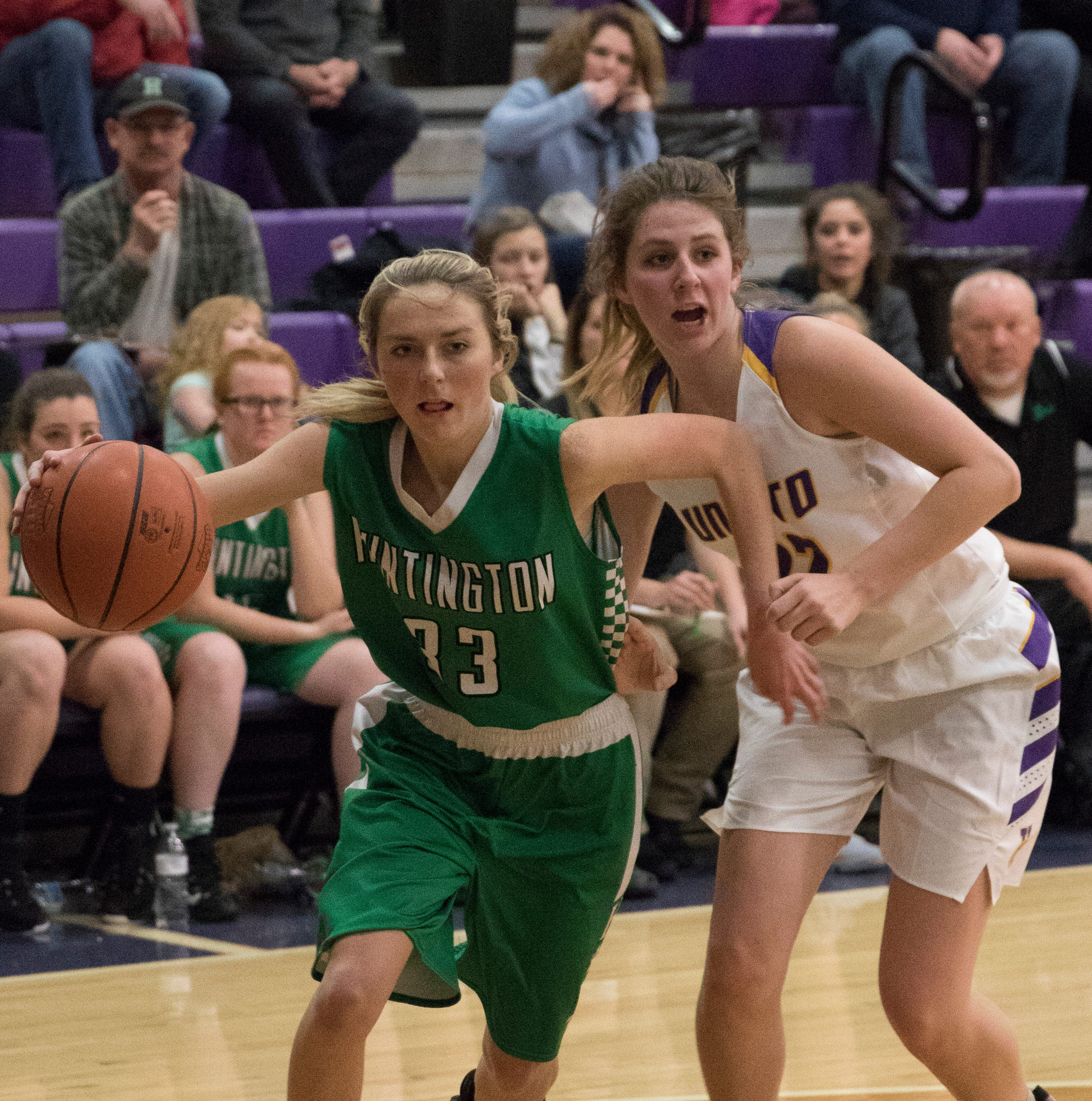 OHIO HS GIRLS BASKETBALL: SVC releases all-league team, postseason awards