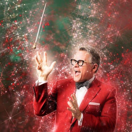 John Morris Russell, conductor.