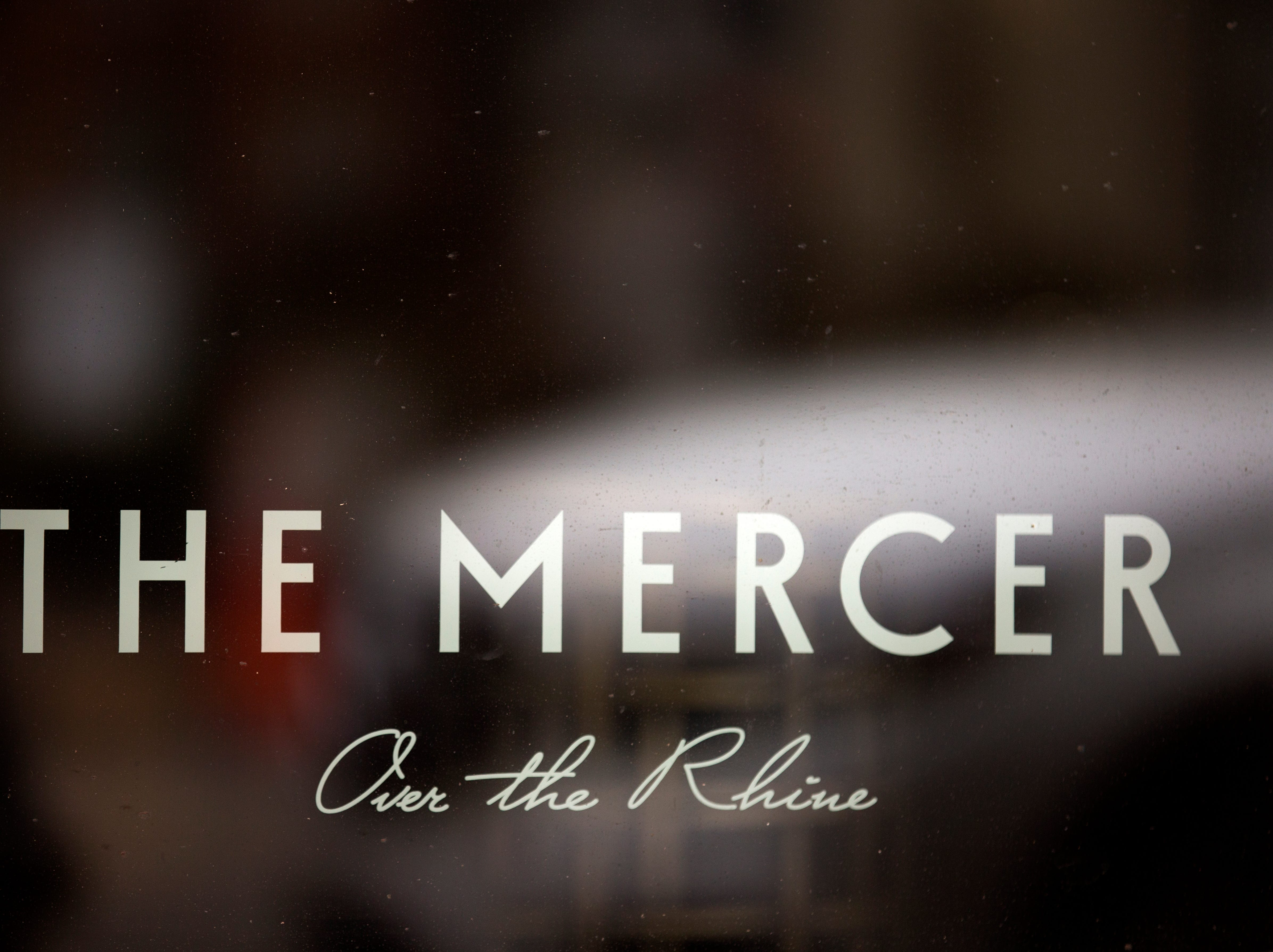 The Mercer on Vine Street in Over-the-Rhine has been serving Italian-Eureopen food since 2014. The owner, Jon Zipperstein, also owns Kaze, just up the block and Embers in Madeira. Emmy Friedrichs is the manager.