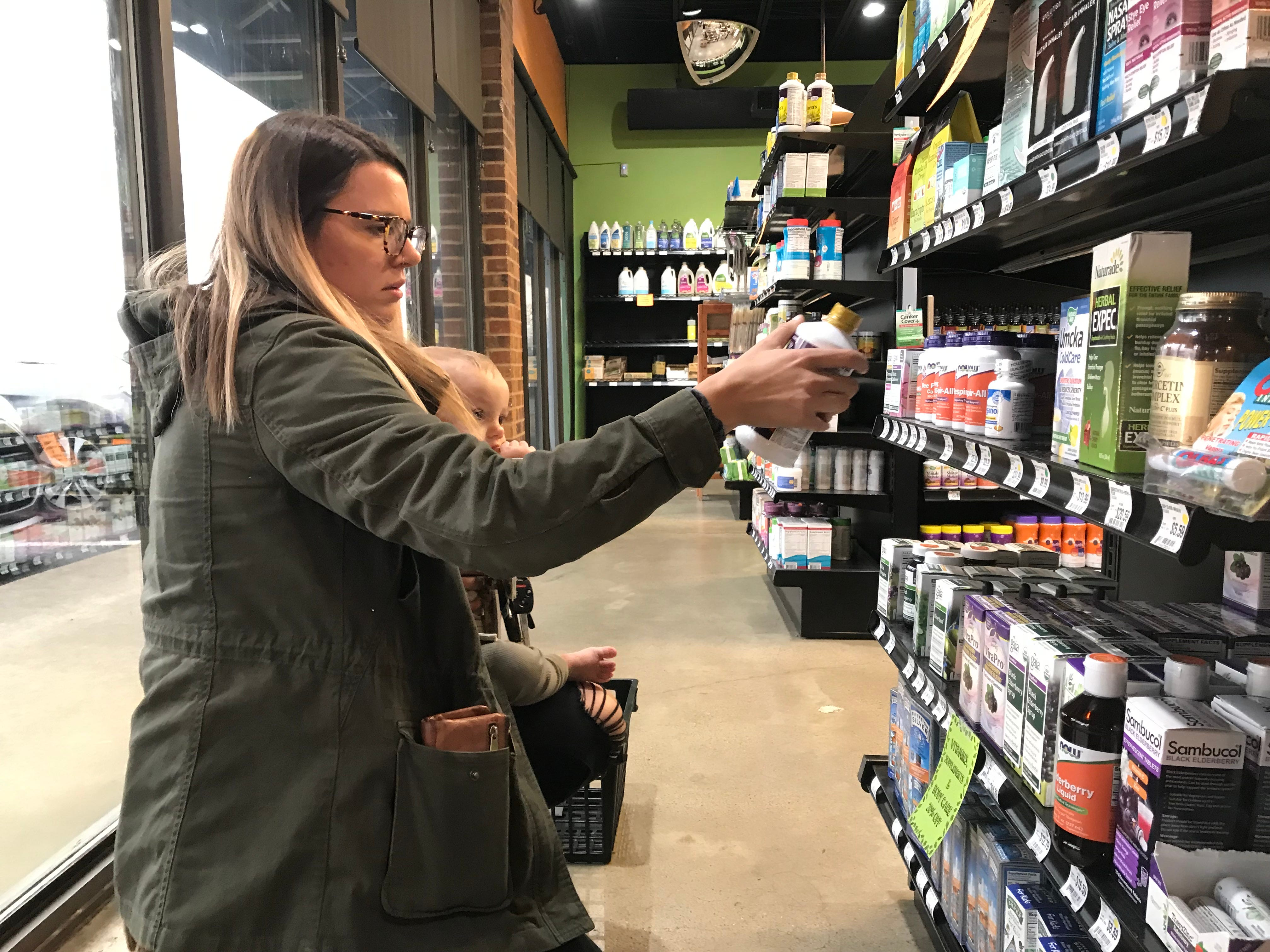 The Tree of Life Market, located at 30 Crossland Ave., is closing down Dec. 22, four years after it opened to offer specialty items, such as organic foods, alternative medicine products and much more.
