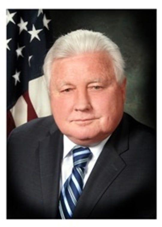 Sayreville Councilman Dave McGill has been selected to  fill the unexpired Borough Council term of Mayor Victoria Kilpatrick.