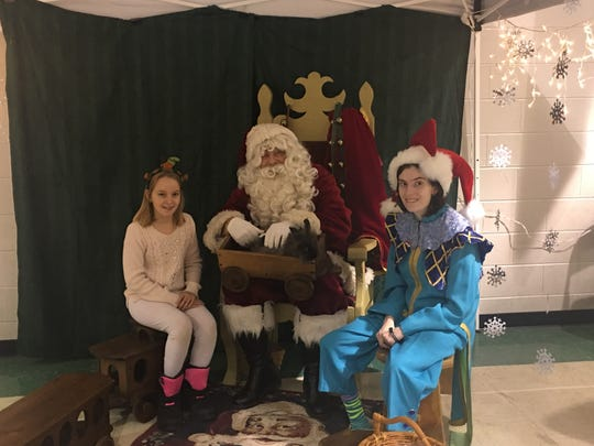 The Somerset County 4-H Association will be holding its annual Festival of Trees on Dec. 8 from 10 a.m. to 4 p.m. and December 9th from 10 am to 3 pm at the Ted Blum 4-H Center of Somerset County, on Milltown Road in Bridgewater.