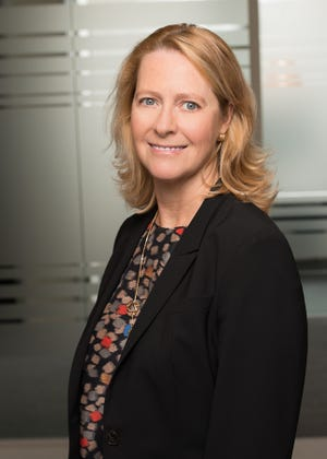 Kathy Timko, Executive Vice President of Local Number Portability Administration (LNPA) Services at iconectiv, based in Bridgewater, charged ahead leading a team of 300 to build a brand new nationwide system that would manage the portability of 650 million phone numbers.