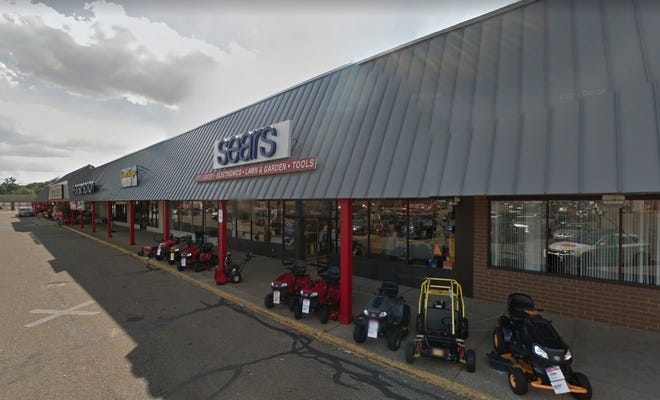 The Sears Hometown Store in Coshocton is closing, according to their Facebook page.