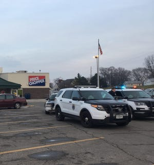 A drive by shooting took place on the 5500 block of Aurora Avenue near the Price Chopper on Merle Hay Road late Friday afternoon, no one was injured.