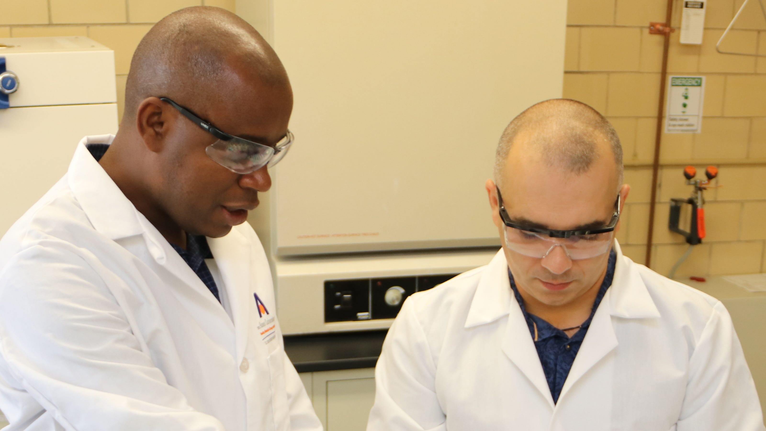 Work at U.S.'s Ames Lab is at the forefront of advancing secure supply chains and manufacturing