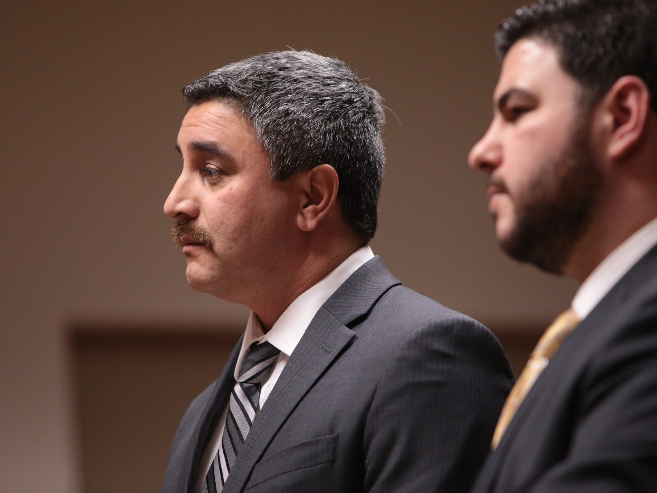 Water crisis charges dismissed against former Flint utilities director