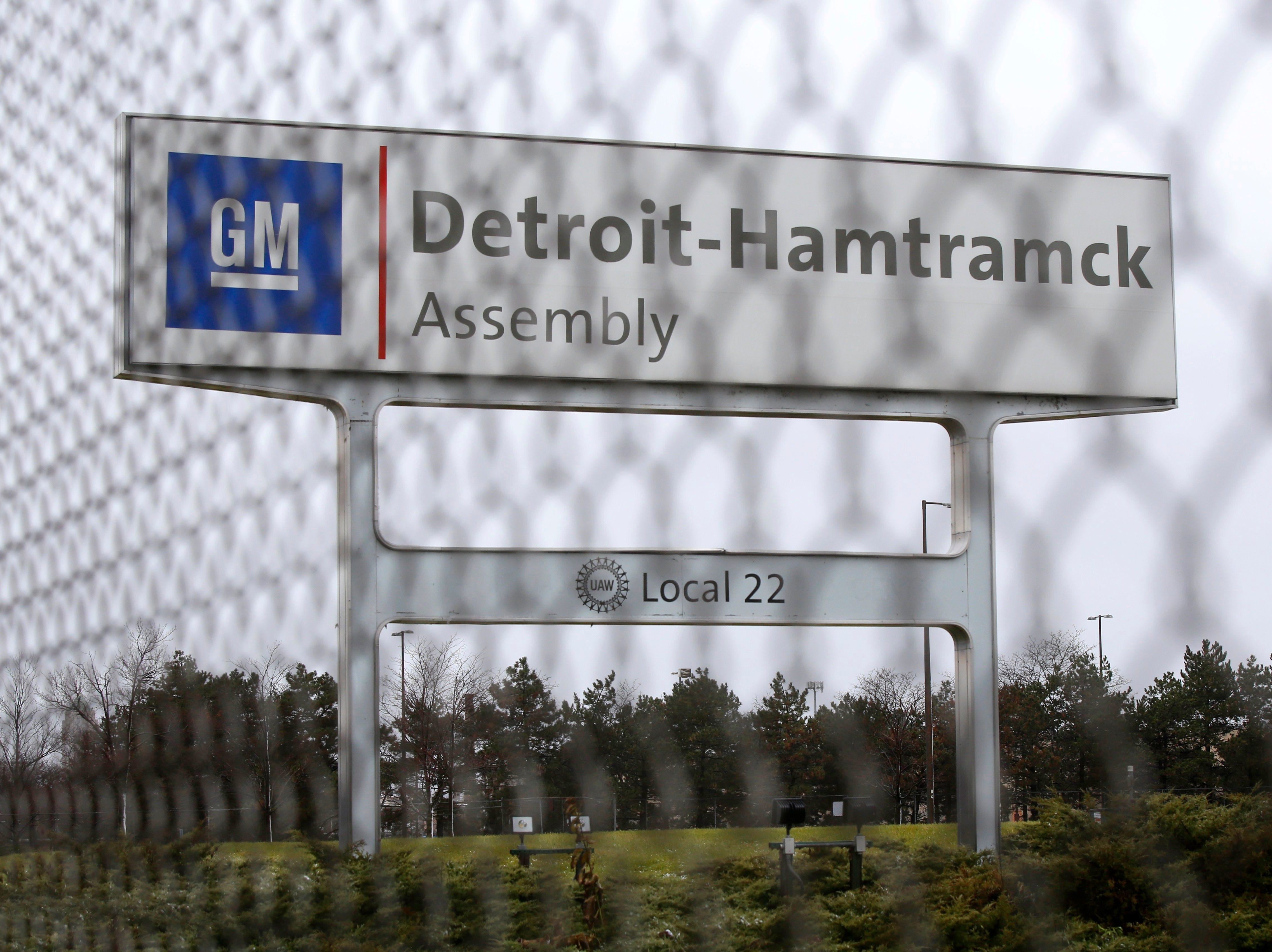 If Detroit-Hamtramck plant closes, autoworkers won't be the only ones hurting