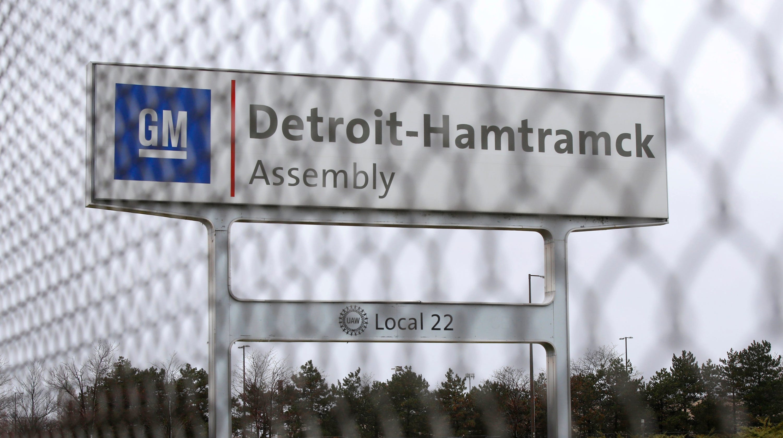 Detroit Hamtramck GM Plant Closure Would Hurt Not Just Workers