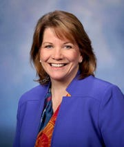 State Rep. Christine Greig, D-Farmington Hills, will be the new House Minority Leader in the next legislative session that begins after Jan. 2019.