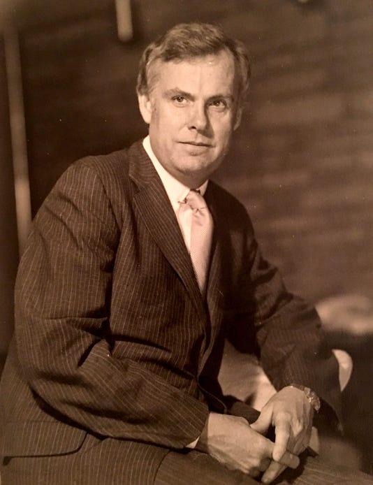 Emmet Eugene Tracy