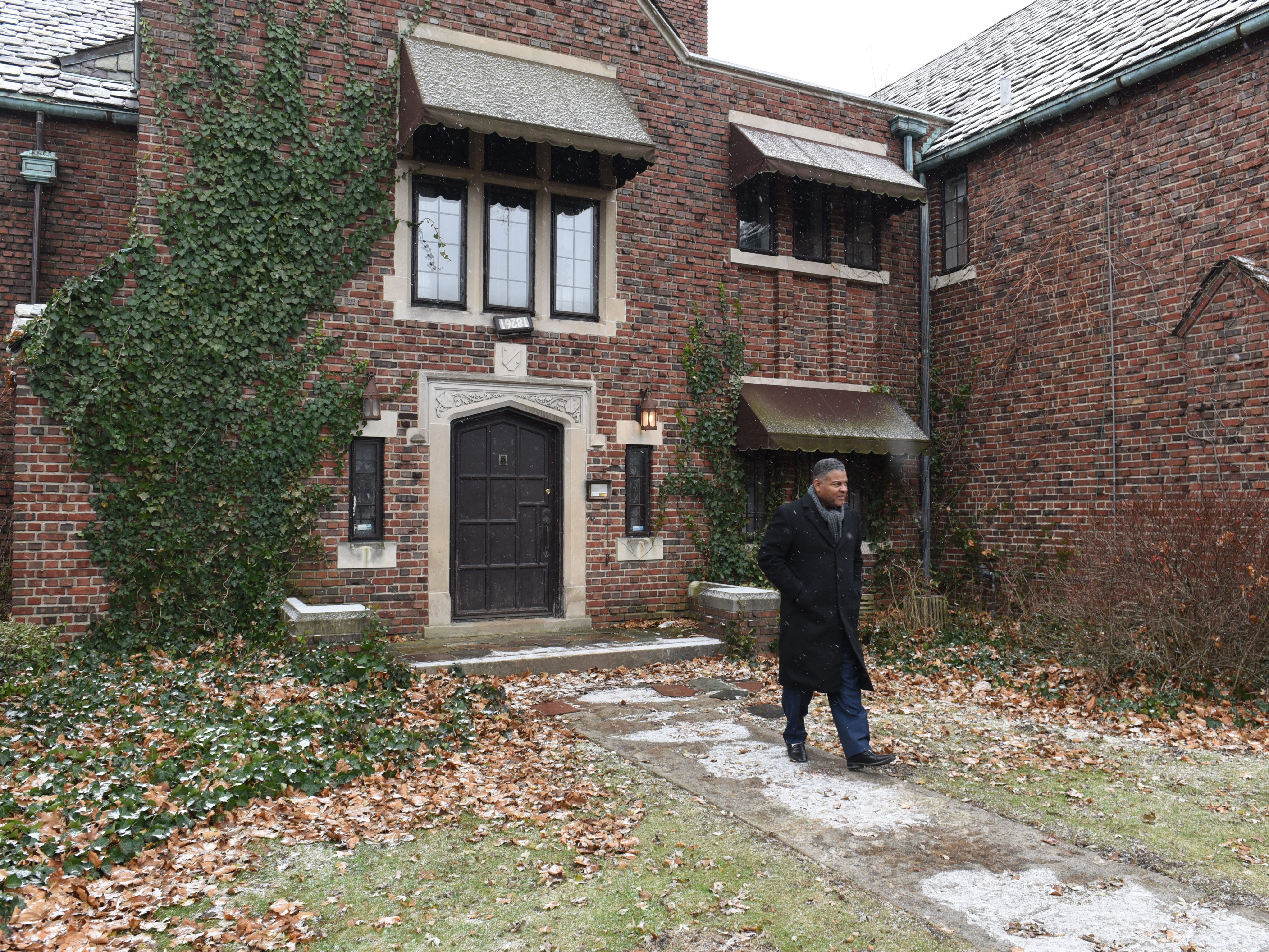 New owner Anthony O. Kellum expects renovations to begin in January 2019.