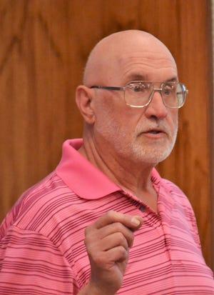 Mike Hodkiewicz