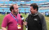Scott Keepfer talks Pitt football with Matt Grubba.