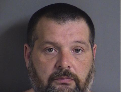 COOK, JERRY PORTER, 42 / INTIMIDATION W/DANGEROUS WEAPN-INJURE/PROVOKE FEAR / DOMINION/CONTROL OF FIREARM/OFFENSIVE WEAPON BY FELON (FELD) / DRIVING WHILE BARRED HABITUAL OFFENDER - 1978 (AGM /  DOMESTIC ABUSE ASSAULT IMPEDING AIR/BLOOD CAUSING INJ(FELD) / DOMESTIC ABUSE ASSAULT WITHOUT INTENT CAUSING INJU