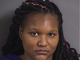 JOHNSON, ASIA MENE, 25 / FALSE REPORT TO LAW ENFORCEMENT AUTHORITIES (SMMS) / THEFT 4TH DEGREE - 1978 (SRMS) / 911 NON-EMERGENCY CALL (SMMS)