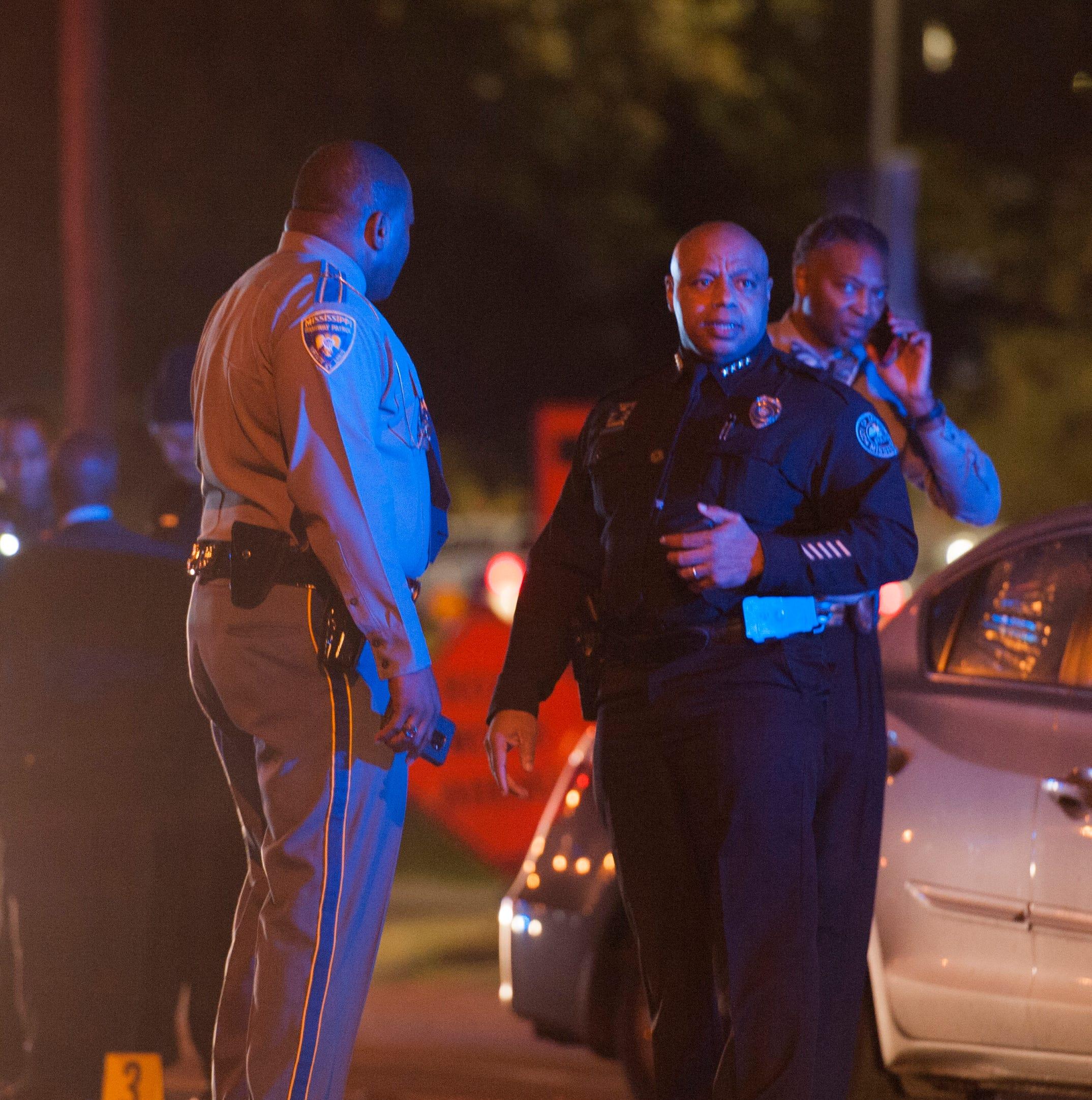 Police arrest man accused of shooting 2 children near UMMC