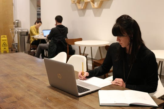 Lane helps people get their lives back by offering group workshops, corporate training, and one-on-one time management consulting, in addition to her system of time management tools.