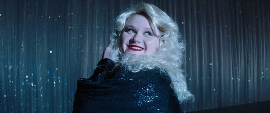 "Danielle Macdonald in ""Dumplin'"""