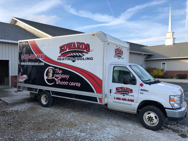If you're in the market to have your furnace repaired in the near future, you may notice a different name on your bill after Royal Comfort Heating and Cooling announced the acquirement of Edwards Heating and Cooling.