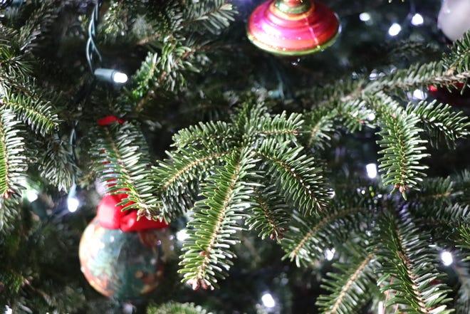 Do you prefer real or artificial Christmas trees?