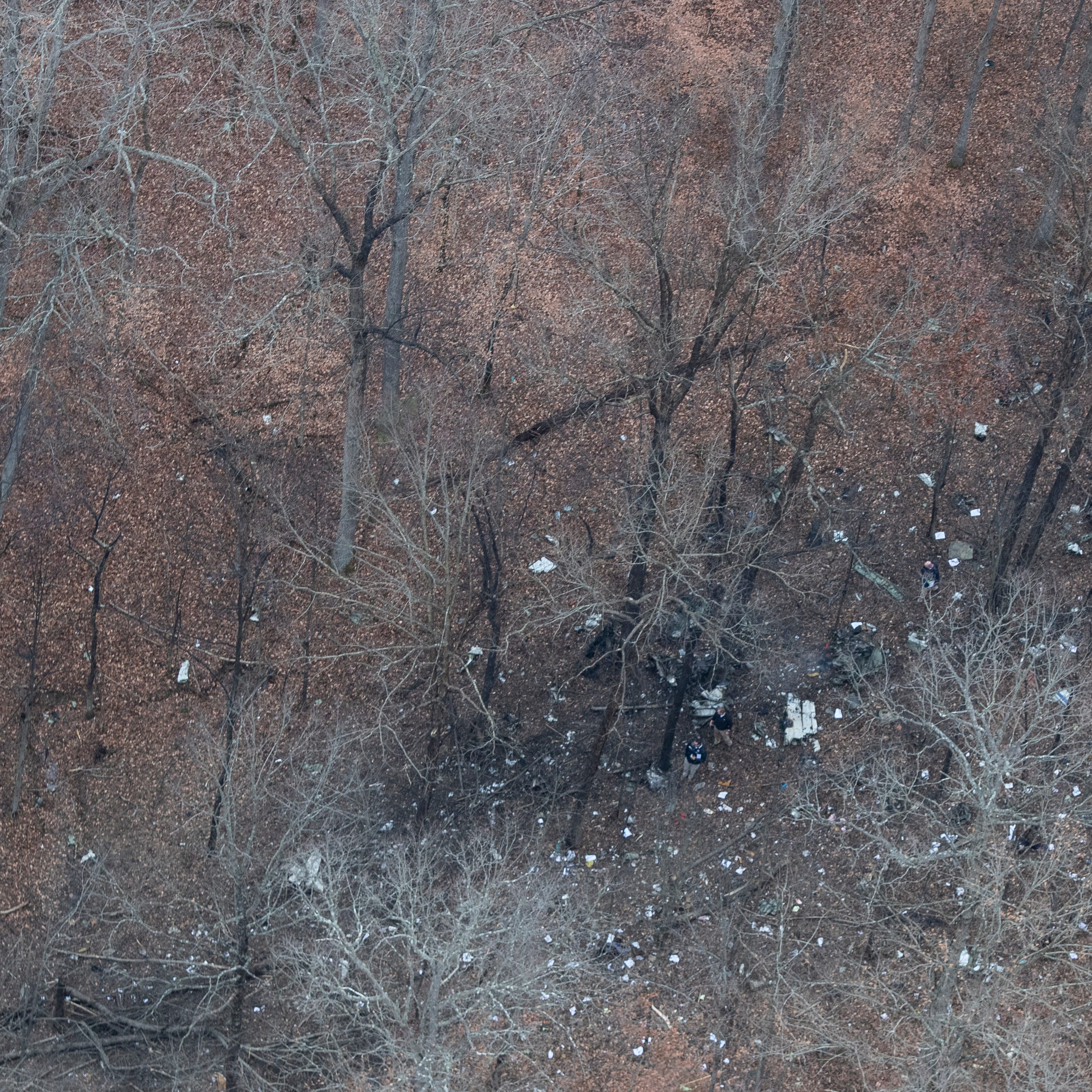 Indiana plane crash kills 3, including LouCity founder Wayne Estopinal