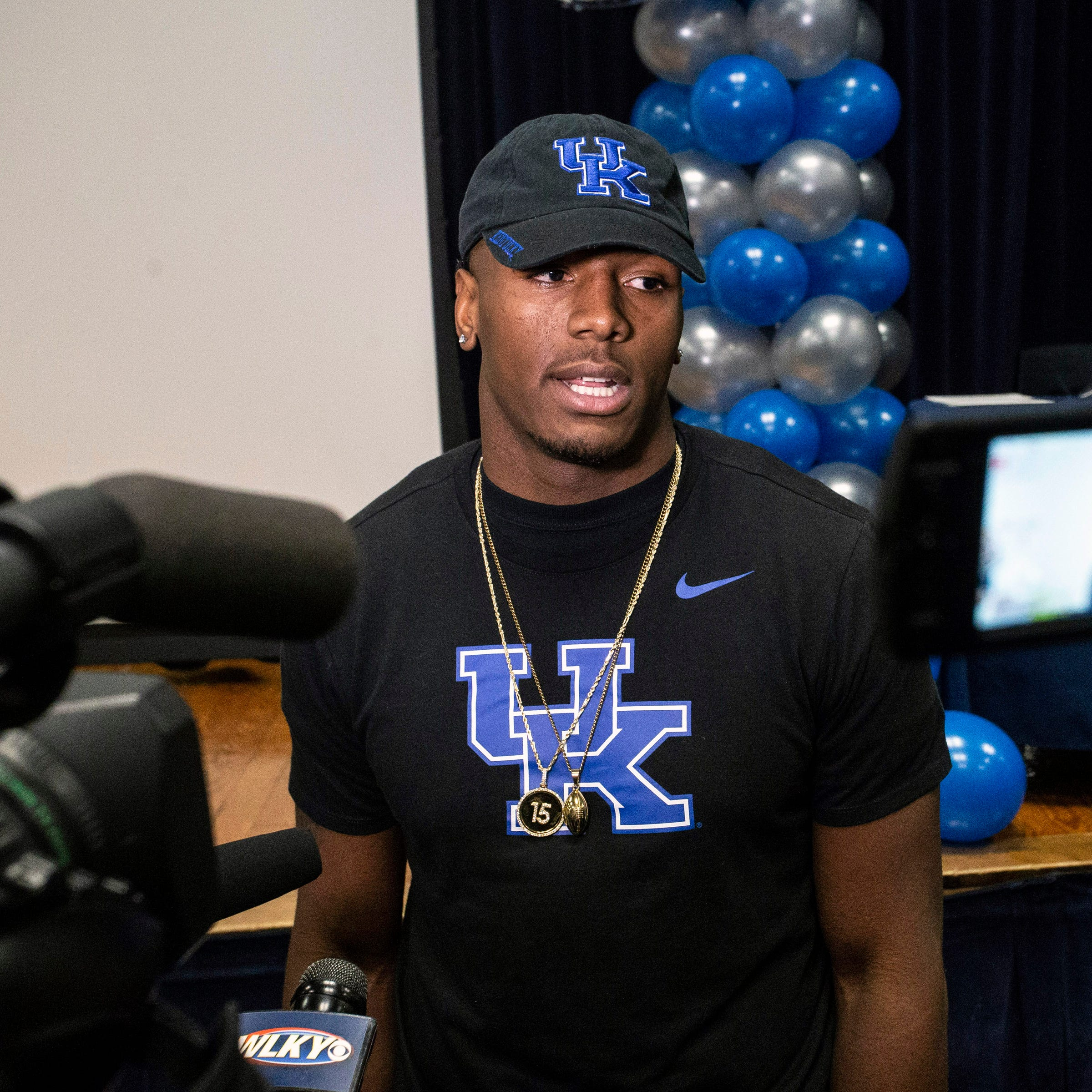 Get to know Kentucky football's 2019 recruiting class