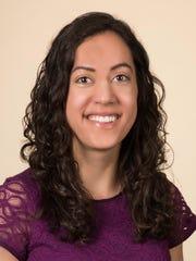 Dr. Tina Ozbeki