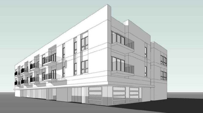 Red Dot in Wauwatosa is planning to redevelop its entire site into a new three-story, mixed-use building that will include residential units and retail spaces. The popular music venue and bar closed after a fire in May.