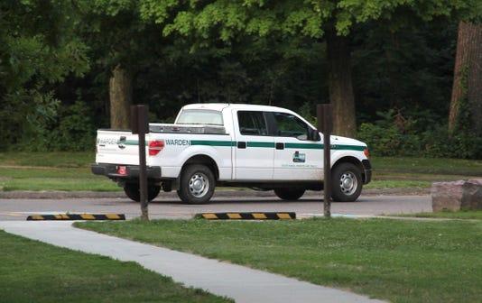 Warden Park Ranger State Parks