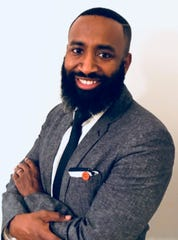 Maurice Thomas, founder and executive director of Milwaukee Excellence Charter School.