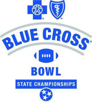 BlueCross Bowl logo