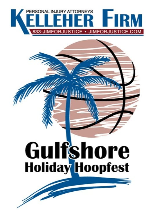 Kelleher Firm Gulfshore Holiday Hoopfest