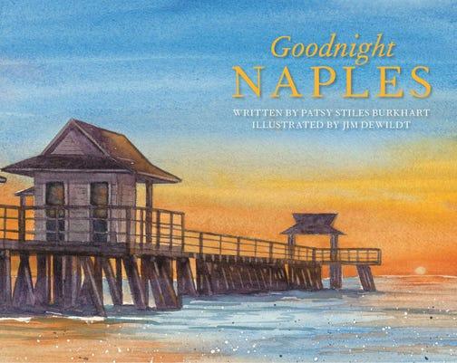 Kids Book Naples