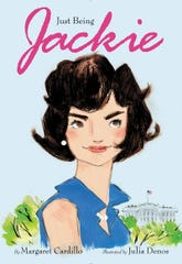 """Just Being Jackie"" by Margaret Cardillo"