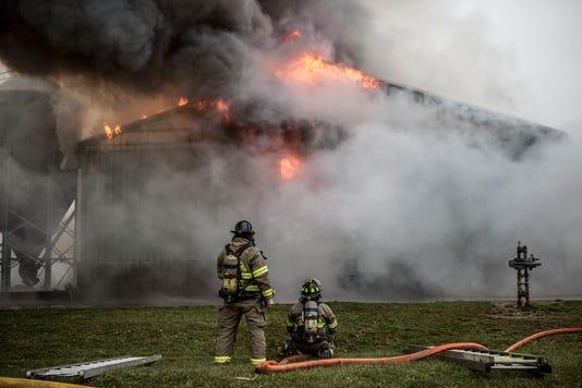 Trillium Farms Fire 04
